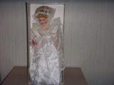 BRIDE DOLL - BUTTERFLY KISSES in Wilmington, North Carolina