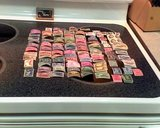 Stamp Collection in Conroe, Texas