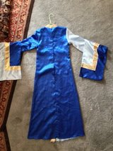 SIZE 6-8 Oriental Dress in Fort Lewis, Washington