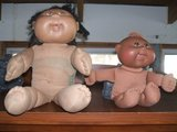 ~CABBAGE PATCH DOLLS~ (lot) REDUCED to 25.00 !!!!! in Camp Lejeune, North Carolina