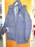 Nike Padded Jacket in Lakenheath, UK
