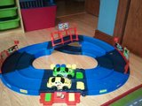 Shake N Go Racetrack (Toy Story) in Orland Park, Illinois
