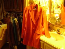New Fall Style - Ladies Size 18 Long Suit Jacket in Houston, Texas