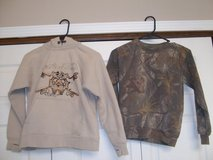 2 boys sweatshirts in Fort Riley, Kansas