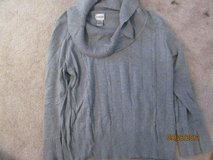 Chico's size 16-18 Gray Sweater in Fort Benning, Georgia
