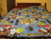 Handmade transformers blankets Have 3 in Fort Bragg, North Carolina