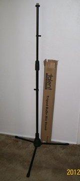 Mic Stand  New in Box in Yucca Valley, California