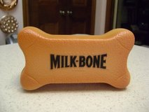 """Milkbone"" Doggie Treat Box - New in Kingwood, Texas"